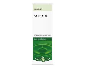 Erba Vita Group Sandalo Olio Ess 10ml