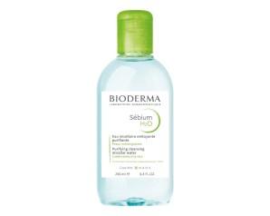 Bioderma Sebium H2o Soluzione Micellare 250 ml