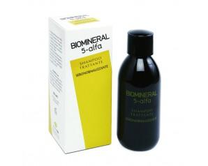 Biomineral 5-Alfa Shampoo Hair Terapy Capelli Deboli 200 ml