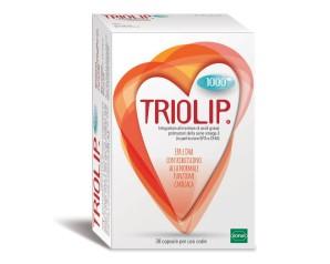 Sofar Triolip 1000 30 Capsule