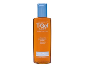 Neutrogena  Capelli T/Gel Total Shampoo Contro la Forfora e Prurito 125 ml