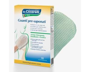 Ciccarelli Guanti Pre-Saponati 10 Pezzi