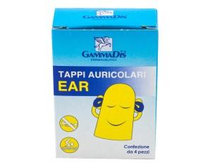 TAPPO AURICOLARE EAR 4PZ