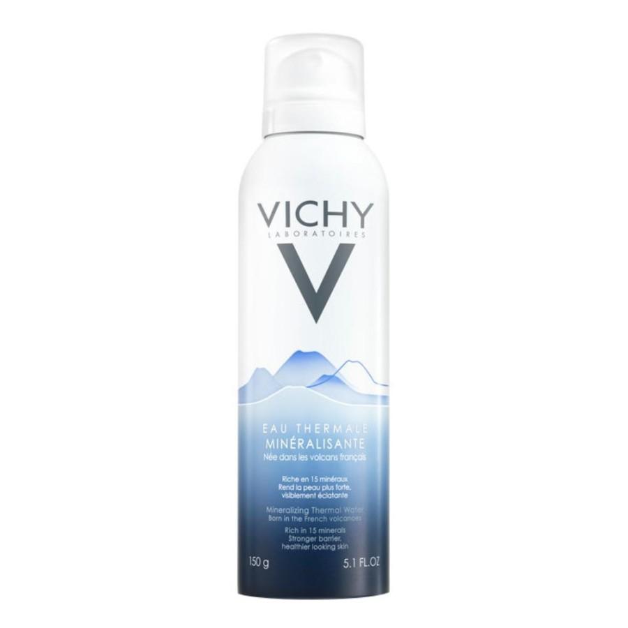 Vichy Acqua Termale Rinfrescante Lenitiva Pelli Sensibili 150 ml