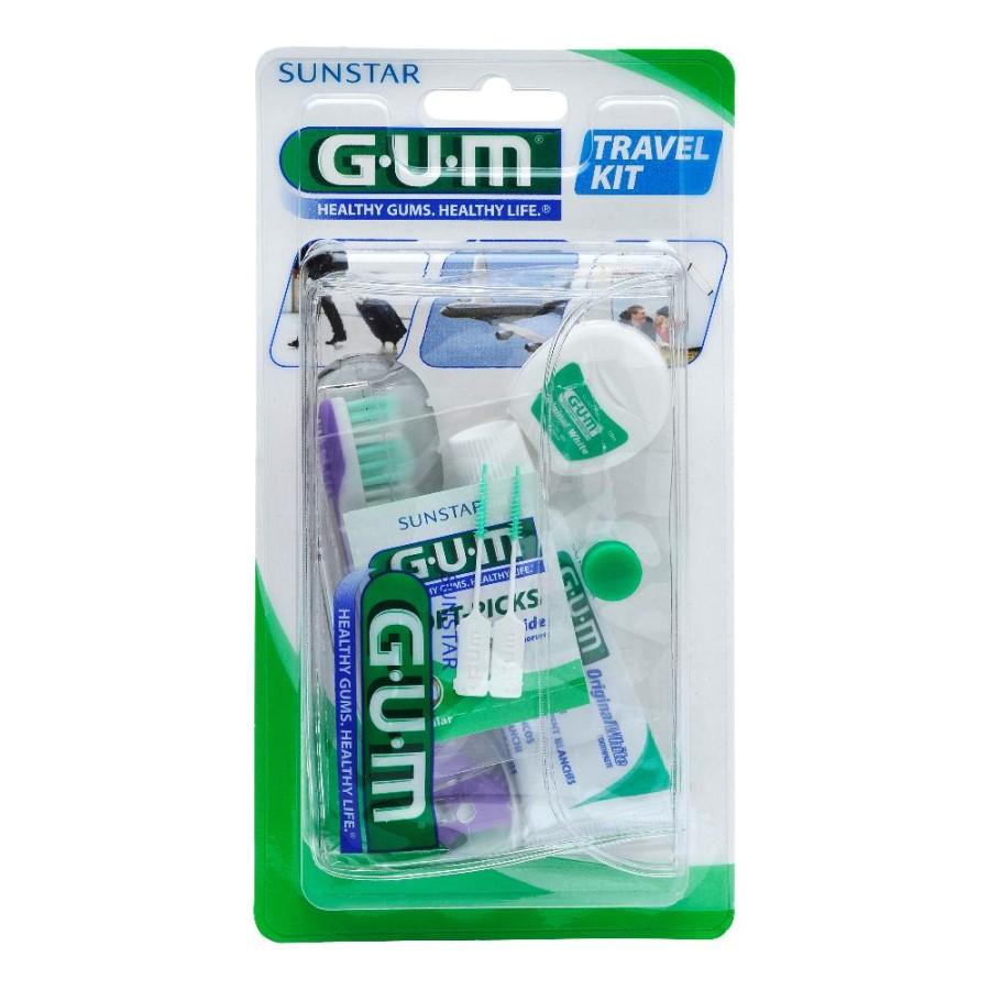 Sunstar Italiana Gum Travel Kit Viaggio