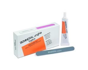 Biomineral  Unghie Trattamento Topico Emulsione Unghie Deboli 20 ml