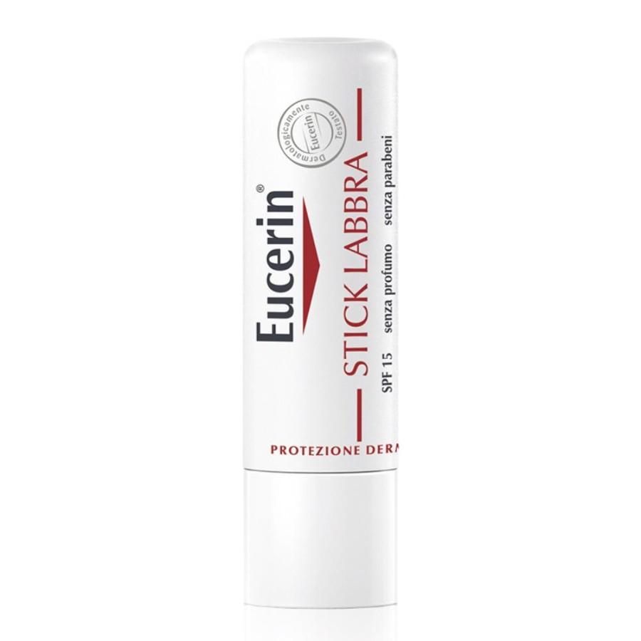 Eucerin  pH5 Stick Labbra Protettivo Nutriente Pelle Sensibile 4,8g