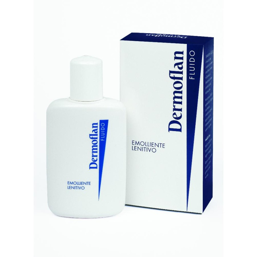 Dermoflan Fluido Emulsione Fluida Emolliente Lenitiva 125 ml