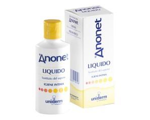 Uniderm  Dispositivi Medici Anonet Detergente Liquido Delicato 150 ml