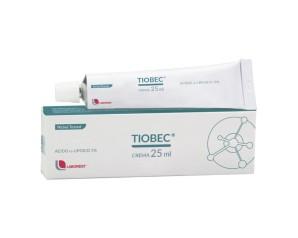 Laborest Italia Tiobec Crema Acido Lipoico 5% 25 Ml