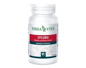 Erba Vita Group Epilobio Parviflorum 60 Capsule 350 Mg