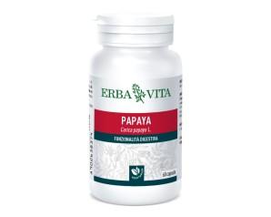 Erba Vita Papaya Integratore Alimentare 60 Capsule