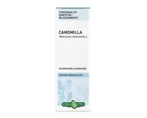 CAMOMILLA Sol.Ial.50ml     EBV