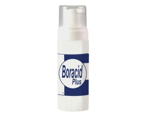 Progine Farmaceutici Boracid Plus Dermoginecologico 100 Ml