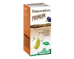 Specchiasol Primum Depurativo No Alcool Sciroppo Integratore Alimentare 250 ml