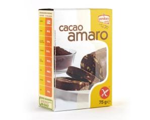 EASYGLUT Cacao Amaro S/G 75g