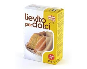 Pedon Easyglut Lievito Dolci 5 Bustine 16 G
