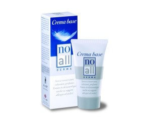 Rottapharm  Cosmetica NoAll Crema Base Idratante Protettiva 40 ml