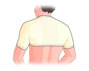 Gibaud Coprispalle Anatomico Taglia 3