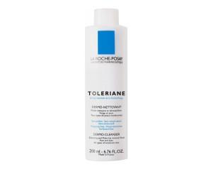 La Roche Posay  Toleriane Dermo Detergente Struccante Viso Occhi 200 ml