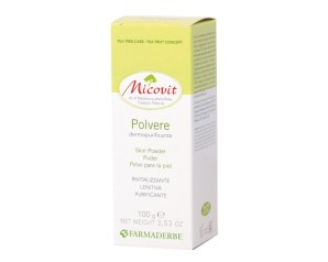 Farmaderbe Micovit Polvere 100 G
