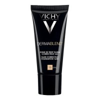 Vichy Make-up Trucco Dermablend Fondotinta Correttore Fluido 30 ml 15