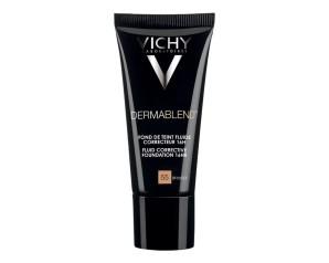 Vichy Dermablend Fondotinta Correttore Fluido 30 ml 55 Make-up  Trucco