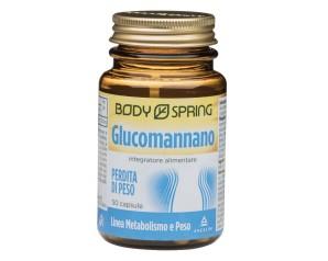 BODY SPRING Glucomann. 50 Cps