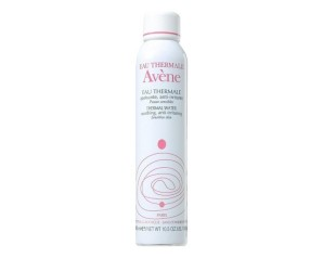 Avene Acqua Termale Lenitiva Rinfrescante Spray Eau Thermale 300 ml