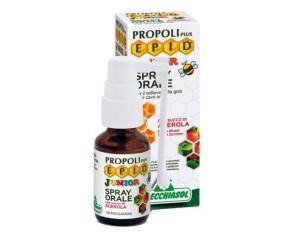 Specchiasol Epid Junior Propoli Spray Orale 15 ml