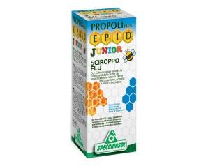 Specchiasol Epid Propoli Flu Junior Sciroppo 100 ml
