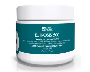 Difa Cooper Eutrosis 500 Crema Idratante Intensiva 500 ml