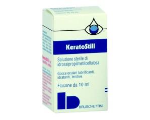 Bruschettini Gocce Oculari Keratostill 10 Ml
