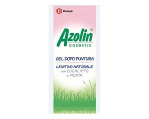 Dompe' Farmaceutici Azolin Cosmetic Spray 100 Ml