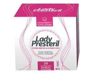 LADY PRESTERIL POCKET PROTSLIP
