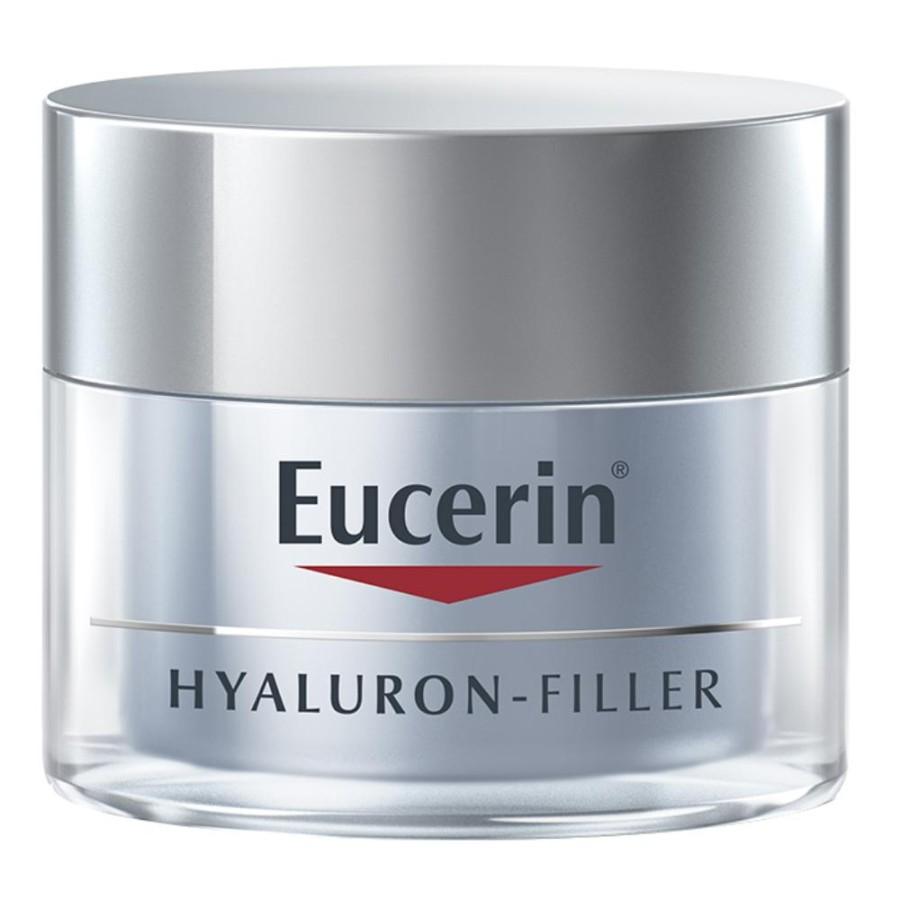 Eucerin Crema Hyaluron Filler Notte 50 ml