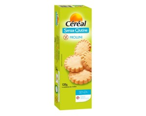 CEREAL Froll. S/G 120g