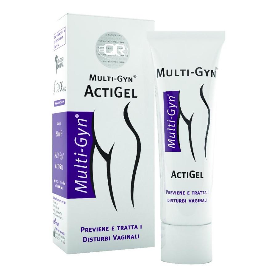 Corman Actigel Multi Gyn 50 Ml