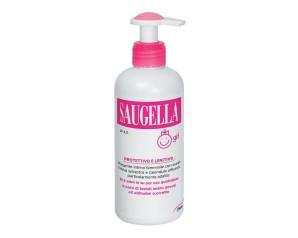 Saugella Girl Ragazze Dermoliquido Detergente Intimo Delicato 200 ml