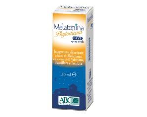 A.b.c. Trading Melatonina Phytodream Fast 30 Ml
