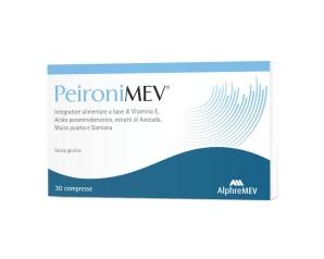 Farmaceutica Mev Peironimev 30 Compresse