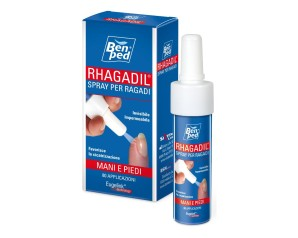Sixtus Italia Rhagadil Spray Ragadi 9 ml