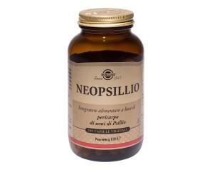 NEOPSILLIO 200 Cps SOLGAR