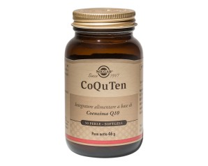 Solgar It. Multinutrient Co Qu Ten 50 Perle