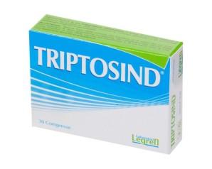 Laboratori Legren Triptosind 30 Compresse