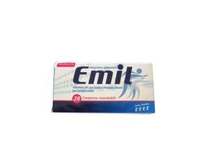 EMIL 20 Cpr Orosol.