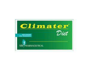 ABI Pharmaceutical  Benessere ed Energia Climater Diet 20 Compresse