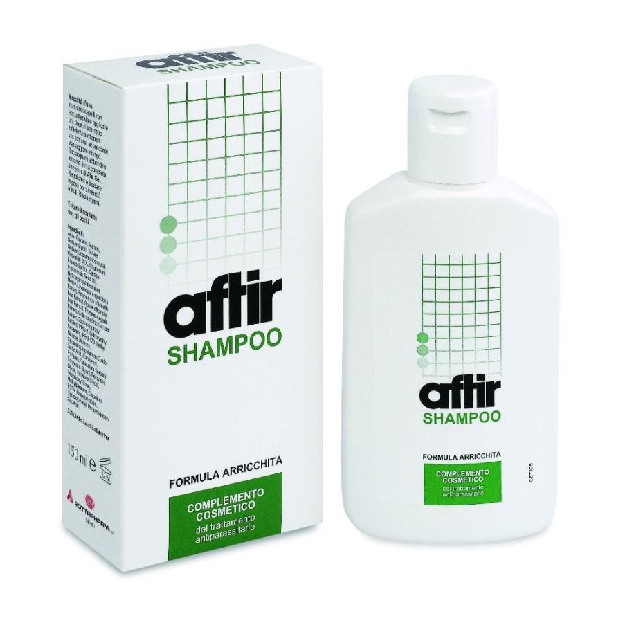 Aftir Shampoo Complemento Cosmetico Protettivo Delicato 150 ml