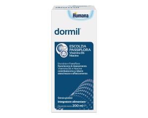 DORMIL HUMANA 200ML