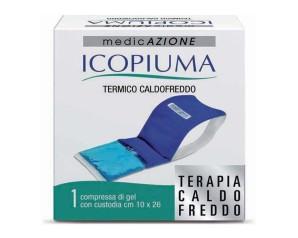Desa Pharma Icopiuma Thermico Gel Riutilizzabile Caldo-freddo